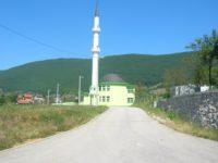 Zašto su zelene džamije posebnost Krajine?