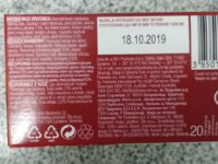 Proizvedeno u Hrvatskoj: U čaju od brusnice ima 0,5 % brusnice