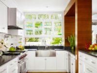 Ideje za uređenje kuhinje u malom prostoru