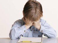 Pomozite djetetu da pobjedi stres