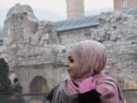 Historijsko naslijeđe Bosne i Hercegovine kao inspiracija mlade autorice