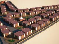 EMMAUS i IHH-a: Pokrenut projekat izgradnje 1.280 stanova za sirijske izbjeglice