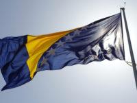 Ne damo te nikom, voljena naša Bosno i Hercegovino!