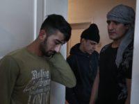 Izbjeglice iz Sirije, Afganistana i Libije u Semizovcu: Želja im je doći do Njemačke, Irske…