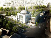U njemačkom Krefeldu 2019. počinje izgradnja džamije sa munarom od 38 metara