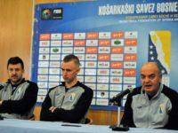 Bh. košarkaši pred duel s Belgijom: Povreda Kikanovića veliki gubitak za tim