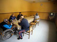 Minusi napunili prihvatilište za beskućnike u Sarajevu: Važno je da smo na toplom