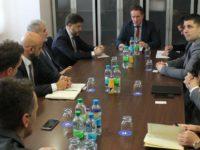Cazin: Turska traži nove izvoznike mesa iz BiH