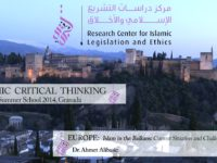 Dr. Ahmet Alibašić: Islam in the Balkans – current Situation and Challenges Ahead