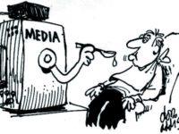 Ekspanzija zabave u medijima: Urušavanje društvenih vrijednosti