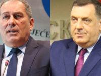 Mektić: Srbi moraju proći katarzu i priznati genocid u Srebrenici