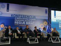 Prevent grupacija pozitivan primjer ulaganja u Srebrenicu