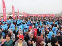 Međunarodni Konvoj savjesti u Hatayu: Sloboda za žene u Assadovim zatvorima!