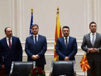 Građani BiH će u Makedoniju ulaziti s ličnim kartama