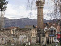 Makedonija: Čarši džamiji u Prilepu prijeti potpuno urušavanje FOTO
