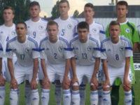 Kadetska reprezentacija BiH se plasirala na Evropsko prvenstvo
