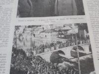 """Kako je sarajevski list """"Pravda"""" pisao o dočeku Turske delegacije 1937. godine"""