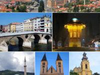 Gradonačelnici Sarajeva kroz historiju
