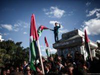 Kraj ideje o nezavisnoj palestinskoj državi