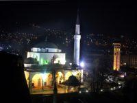 Sarajevske ljepotice: Careva i Begova džamija