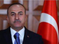 Turski šef diplomatije: Padom IDIŠ-a ne prestaje opasnost od terorizma u Europi