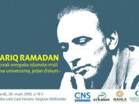 Panel: Tariq Ramadan – iskorak evropske islamske misli