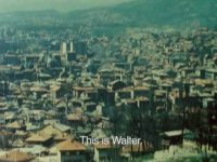 Sarajevo na filmskom platnu
