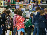 Kako potaknuti djecu da čitaju?
