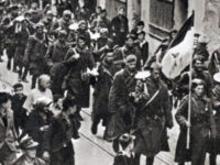 Bošnjaci u drugom svjetskom ratu