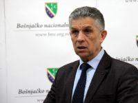 Ugljanin pozvao Bošnjake da obrazuju djecu na bosanskom jeziku