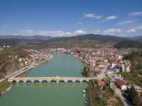 Most Mehmeda-paše Sokolovića u Višegradu nijemi svjedok umijeća Mimara Sinana FOTO/VIDEO