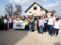 SRC Ajdinovići: 100 djece stipendista EKC Istanbul i MFS Emmaus na zajedničkom izletu