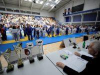 "Džudo turnir ""Vinko Šamarlić"": 500 mladih na najprestižnijem takmičenju u regiji"
