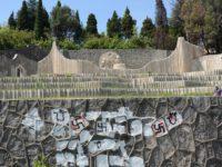 Počela dugo čekana obnova: Partizanskom groblju u Mostaru vraćaju stari sjaj