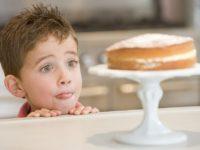 Slatkiši i djeca – gdje su granice?