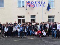 Bh. dijaspora u Velikoj Britaniji: U školama na Otoku bosanski priznat kao strani jezik