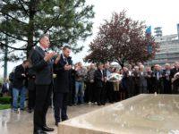 Navršila se 26. godišnjica pogibije zlatnih ljiljana Safeta Hadžića i njegovih saboraca