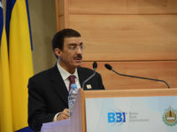 Predsjednik Islamske razvojne banke dr. Bandar M. H. Hajjar otvara Sarajevo Business Forum 2018