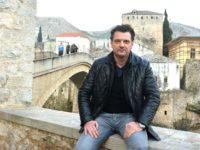 Mostarac velikog srca Hari Slipičević: Autor trenutno najprodavanije knjige u BiH