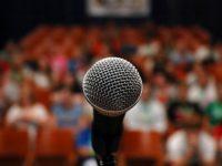Javni nastup: Kako da publiku održite budnom