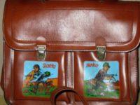 Prije 30 godina, đačke torbe su bile lakše, ali je znanje bilo veće