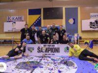 Krajina – Vita Plus osvajač šeste sezone Fair Play lige