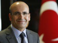 Mehmet Şimşek, zamjenik turskog premijera i velika privredna delegacije dolaze na SBF 2018