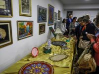 """Otvorena izložba """"Bosansko-tursko prijateljstvo"""": Rukotvorine više stotina žena"""