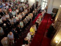 Reis Kavazović: U ramazanu je ljudima ukazana čast da budu Allahovi gosti