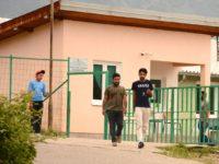 Migranti u Salakovcu kod Mostara: Najbolju brigu smo dobili u Bosni i Hecegovini