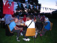Studenti iz Istanbula i Udruženje Izvor-Selsebil organizovali iftare u Živinicama i Tuzli