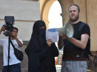 Danska: Muslimanke i nemuslimanke protestvovale protiv odluke da se zabrani nošenje nikaba