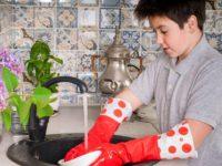 Naučite svog tinejdžera odgovornosti