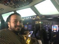 Ammar Muderizović: Prvi pilot hafiz iz Sandžaka